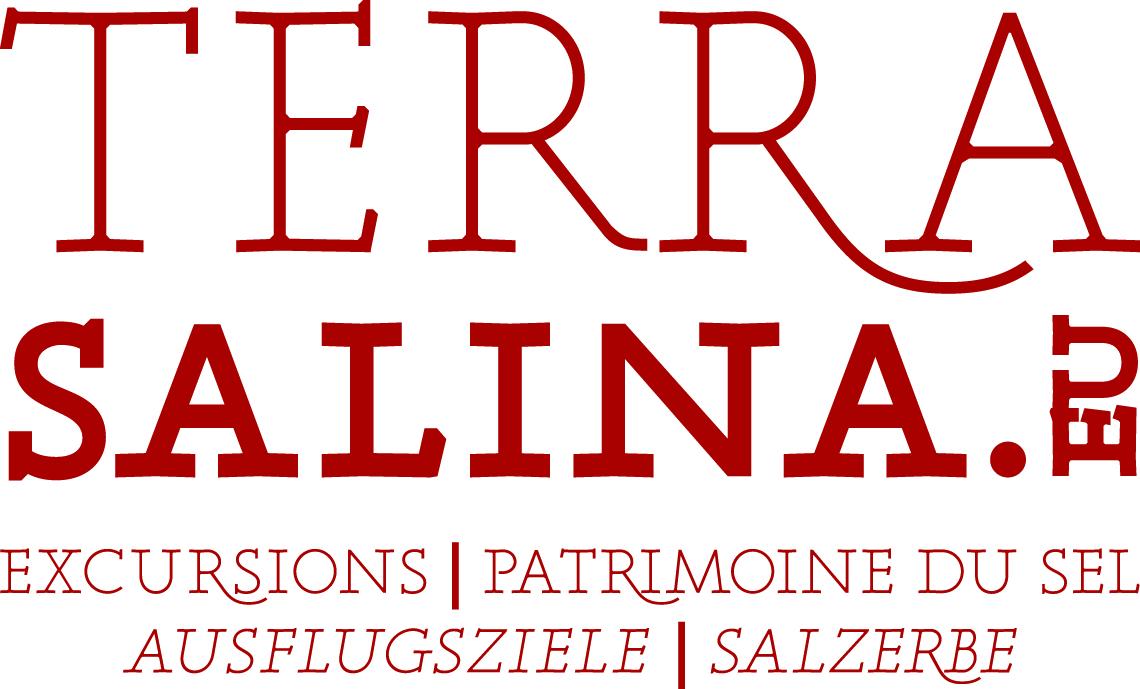 Logo de Terra Salina